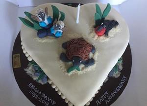 Photos from Caroline Gordon | Cakes